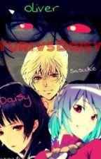 Yuri vs Daisy by otakuispanda