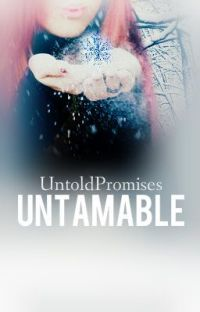 Untamable (Completed) cover