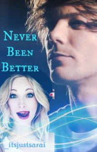 Never Been Better. (L.T.) cover