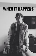Expectations // Hayes Grier Fanfic by karibizz