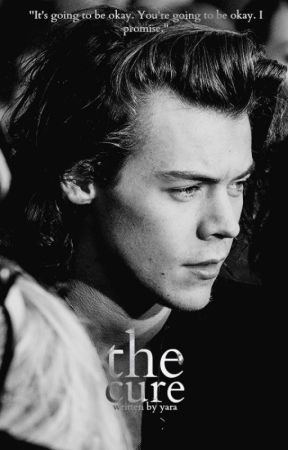 The Cure || Harry Styles by httpyara