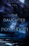 The Daughter of Poseidon (Percy Jackson)✔️ cover
