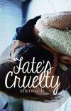Fate's Cruelty cover