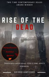 Rise of the Dead cover