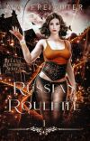 Russian Roulette (Helena Hawthorn Series #1) cover