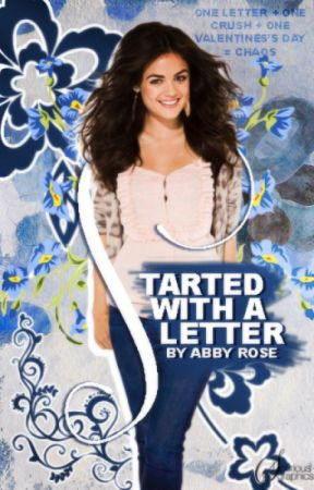 Started With A Letter (Rewriting) by Absperfect