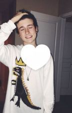 Somebody's Heartbreak (A Crawford Collins Fanfiction) by dauntless_ness