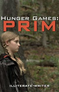 The Hunger Games: Prim [REWRITING] cover