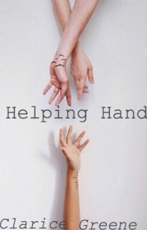 A Helping Hand (gxg) by ClariceGreene