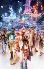Final Fantasy XIII: Part Five: Friends by Malorie_Chan