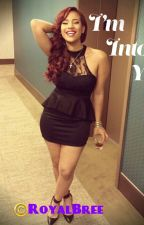 Im Into You   August Alsina Fan-Fic by royalbree