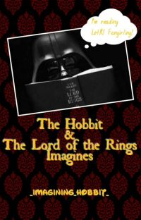 The Hobbit & Lord of the Rings Imagines cover