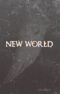 New World (Wattys2018 Longlist) cover