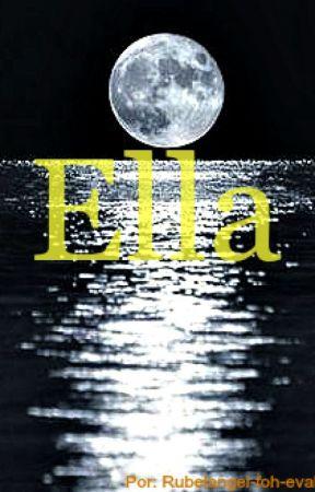 Ella - One Shot (Wigetta) by Rubelangel-foh-evah