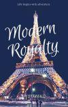 Modern Royalty {Editing} cover