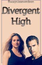 Divergent High // Divergent AU by swagnisseverdeen