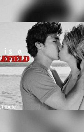 Love Is A Battlefield by Skeleton_Tribute