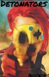 Detonators (Gerard Way/Party Poison) cover