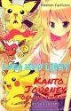 [OLD] Luna Mew Light Kanto Journey by EleftheriaYuyaCielo