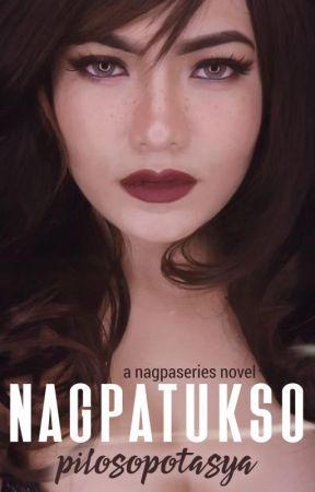 Nagpatukso (NagpaSeries #1) by pilosopotasya
