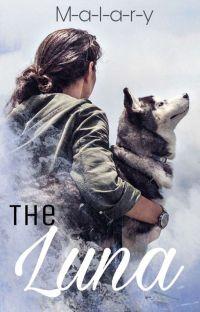 The Luna cover