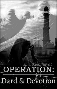 Operation: Dard and Devotion cover