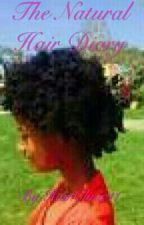 The Natural Hair Diary   Watty's 2018 by HairClinic11