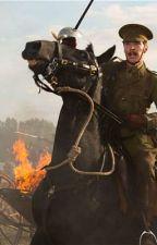 The Irish Warhorse: Lisnavagh by JackHammersley