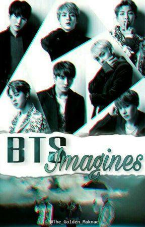 BTS Imagines ❅ [Revisão] by The_Golden_Maknae