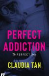 Perfect Addiction (BEING PUBLISHED MID 2022) cover