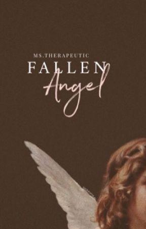 Fallen Angel  by KimberlyTorio