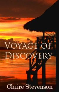 Voyage of Discovery cover