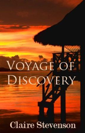 Voyage of Discovery by stevensc