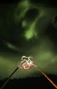 Le jeux de la bouteille magique# cover