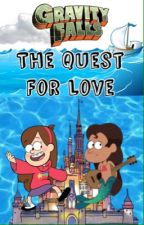 Book Three - The Quest For Love by Pacifica-Northwest