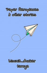 Paper Aeroplanes & Other Stories cover