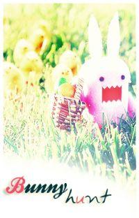 Bunny hunt ❀ Niall Horan ✓ cover