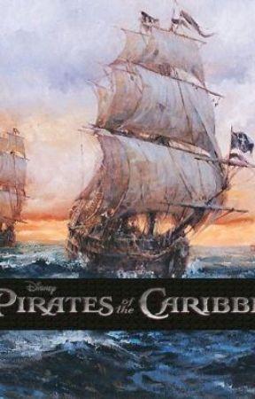 Pirates of the Caribbean - Calypso's revenge by DoctorSparrow
