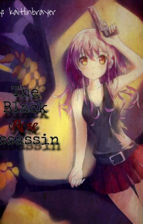 ~REWRITING/EDITING~The Black Rose Assassin (Naruto) by Queen_Iz_701