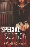 Special Section (Published under Pop Fiction) cover