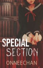 Special Section (Published under Pop Fiction) ni OnneeChan