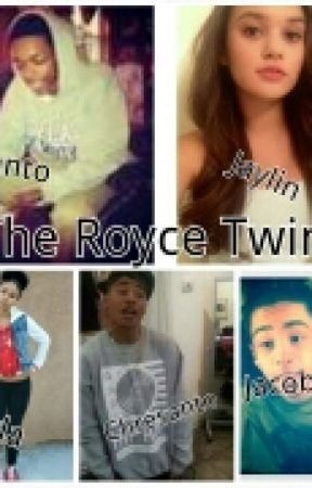The Royce Twins by Crazy__Royce__Lover