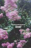 lost [muke af] cover