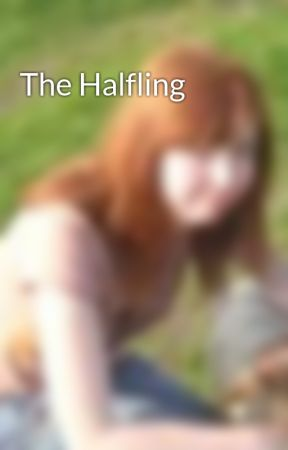 The Halfling by hearts