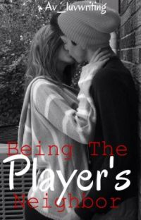 Being The Player's Neighbour cover