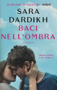 Baci nell'ombra (Disponibile in tutte le librerie) cover