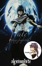 Fate (Magi Fanfiction) by alexinwhite