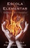 Escola Elementar - Em Busca do 5º Elemento cover