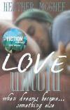 Love Untold cover