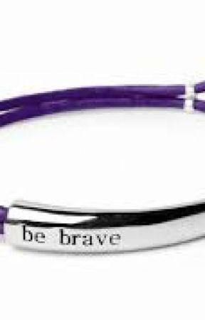 The Bracelet by justajellybean9306